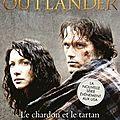 Le chardon et le tartan [outlander #1]