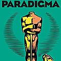 Paradigma : une dystopie de très bonne tenue!!