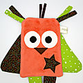 doudou_plat_hibou_orange_marron_vert__1_