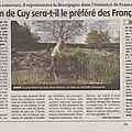Le jardin préféré des français