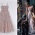 Un rêve de robe