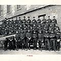 Album 43e RAC Rouen 1912 14