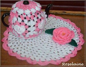 Roselaine530 tea cosy