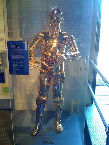 C-3PO_at_the_Museum_of_Man