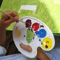 ATELIER ARTS PLASTIQUES ENFANTS 08-09