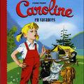 Caroline et ses amis.(livres.fnac.com)