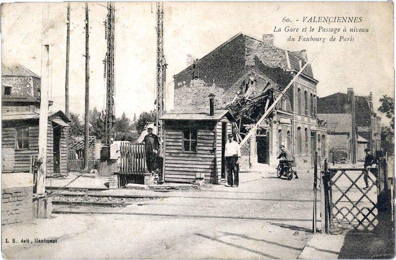 PN FbgParis 1918