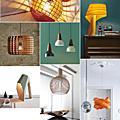 Nedgis, luminaires design