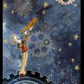Le gargouillis des étoiles