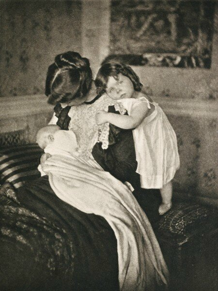 Gertrude Käsebier 1903