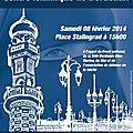 Bordeaux : le front de gauche organise un colloque de soutien à la grande mosquée