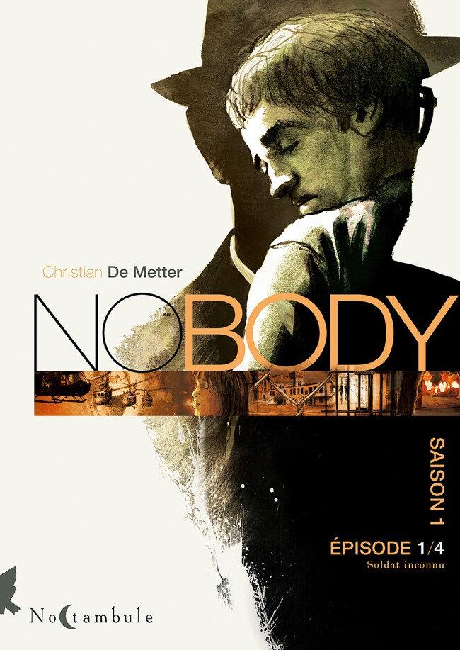 No body - Christian de Metter