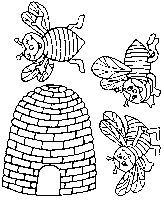 thumb_Coloriage_abeille_0009