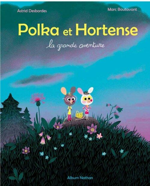 Polka et Hortense