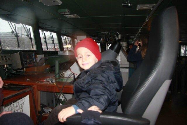 Captain Melchior