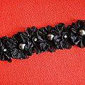 Perles et couture