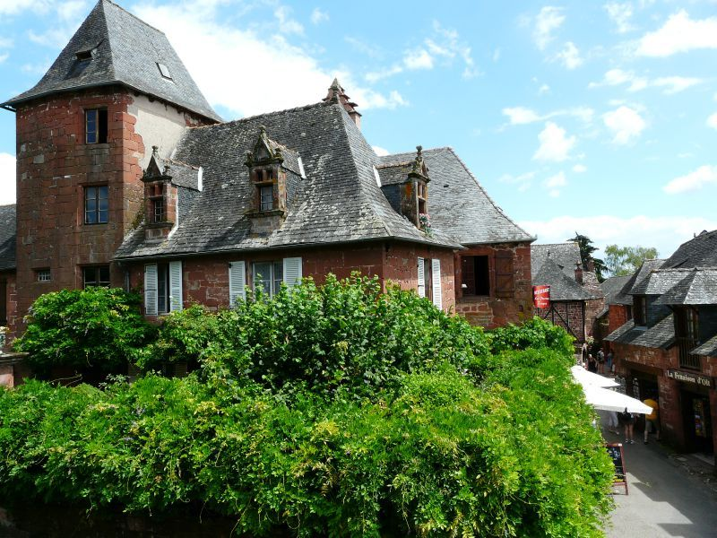 48-Collonges-la-Rouge (27)