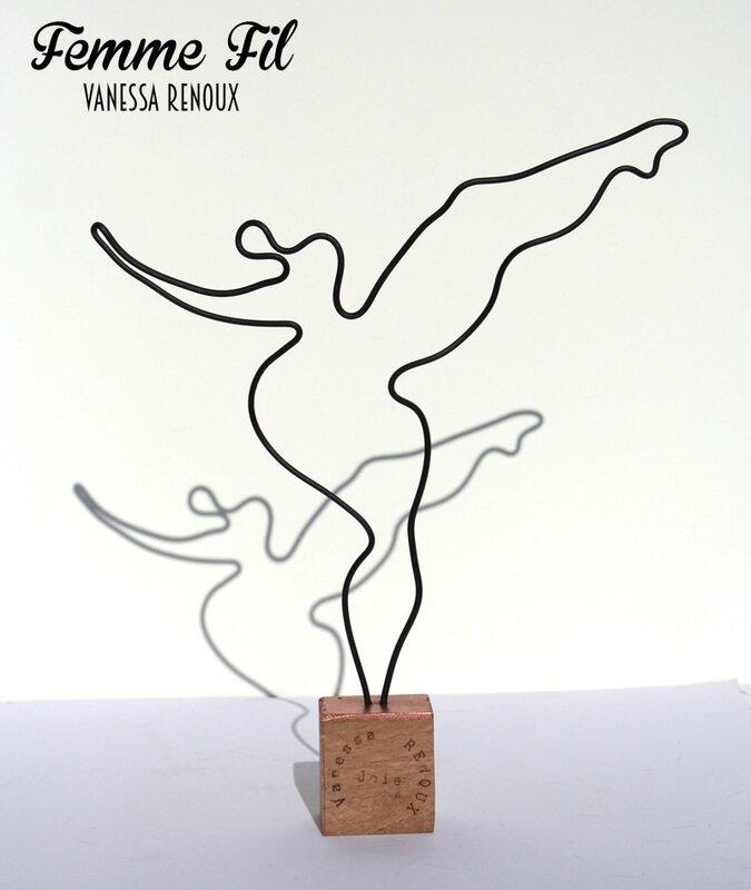 sculpture-femme-fil-danseuse-vanessaRenoux-2017 copy