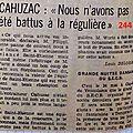 244 6 - lenoir serge - n°642 - 74/75