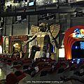 Musée du cinéma de turin, l'intérieur - partie 2