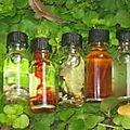 Les parfums magiques de purification et chance du maitre sokpego