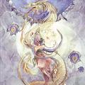 Le dragon et la princesse