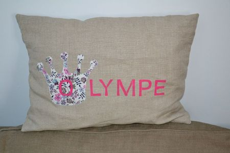 coussin olympe dvt