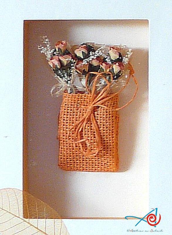 Détail bouquet 1 L'Atelier au soleil
