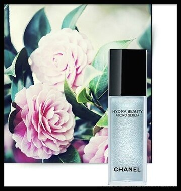 chanel hydra beauty micro serum 1