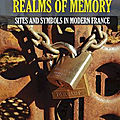 Postcolonial realms of memory