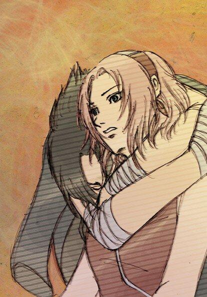 sasusaku_hug_by_sorceressmyr
