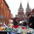 Moscou !