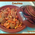 Doulma (recette tunisienne)