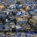Inde, le pays des contrastes