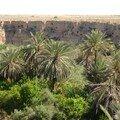 Voyages / Tunisie - Chenini de Gabes