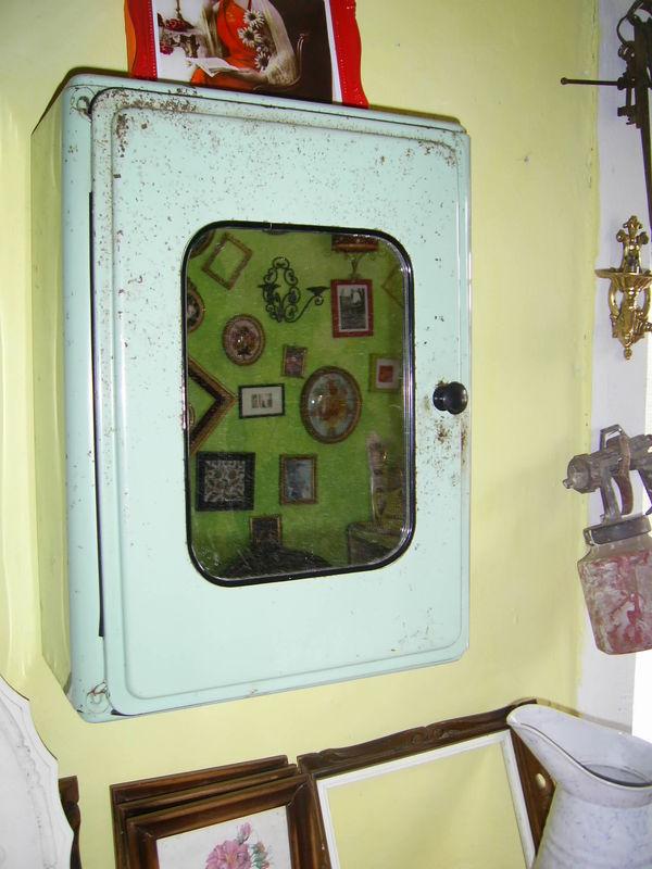 armoir a pharmacie