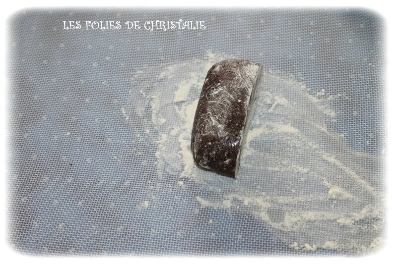 Petits beurre cacao 6