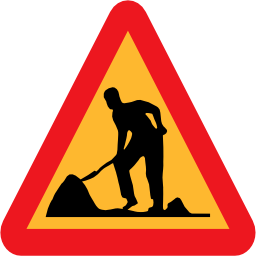 pictograms-road-signs-workman-ahead-roadsign