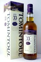 tomintoul 33