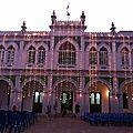 Un petit aperçu de Chennai