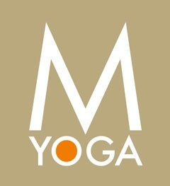 logo m yoga