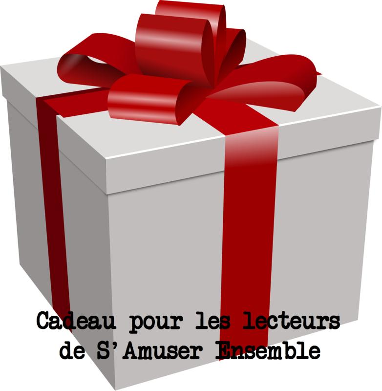 Cadeau S'Amuser Ensemble