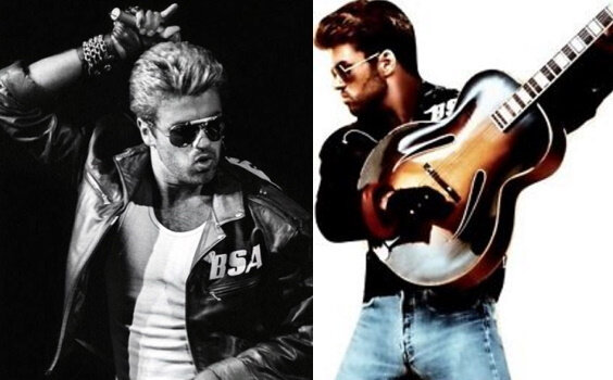 George Michael ... This Is How (We Want You to Get High) inclus dans le film « Last Christmas »
