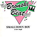 Bronski beat: smalltown boy | 35 years ago!