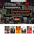 Plus de film en streaming pour les usagers des bibliothèques de new york