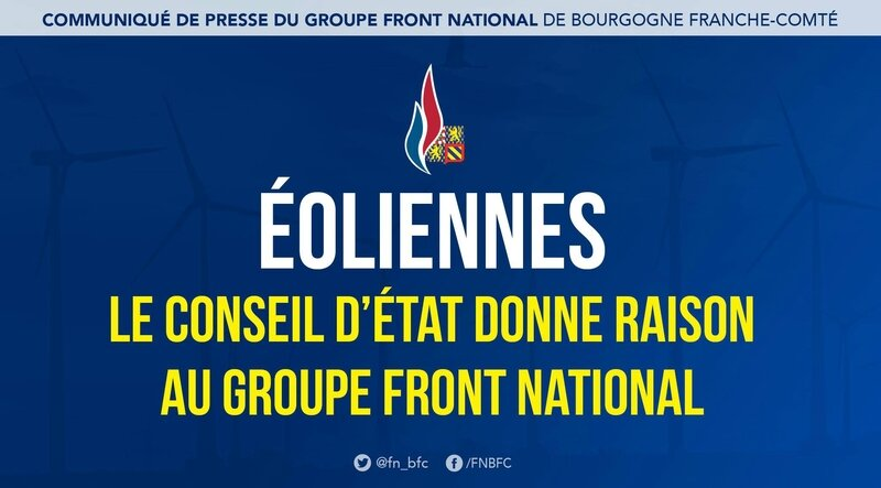 Eoliennes 100118