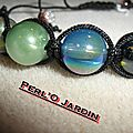 Shamballa multicolor irisé profil 2 blog