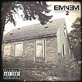 Eminem – the marshall mathers lp2 (2013)