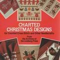 Noel charted christmas designs