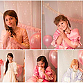 Kids tea party par loë photographie